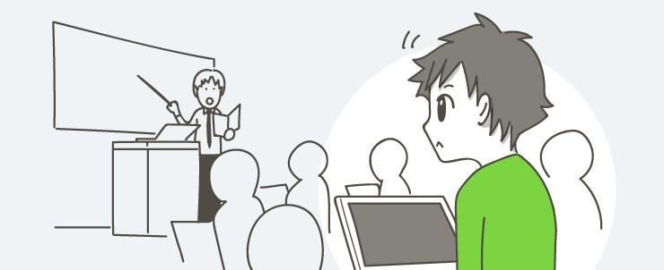 転職支援付きのプログラミングスクールに通う