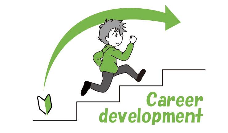 プログラマーの働き方・待遇とキャリアの事例