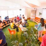 WebCamp Proの講義
